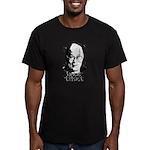 Free Tibet Men's Fitted T-Shirt (dark)
