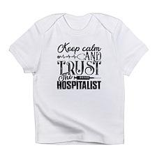 beat_test_navy T-Shirt