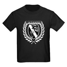 Lacrosse Victory Shield T