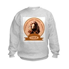 Sussex Spaniel Addict Sweatshirt