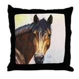 Seth Throw Pillow