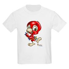 Baby Scarlett Macaw T-Shirt