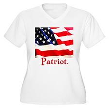 Patriot. T-Shirt