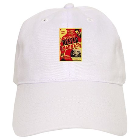 Vintage Reefer Madness Cap