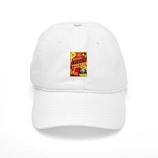 Vintage Reefer Madness Cap