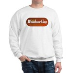 Family Woodworking Sweatshirt