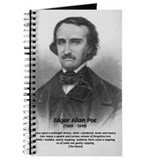 Gothic Edgar Allan Poe Journal