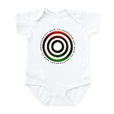 Adinkrahene Infant Bodysuit