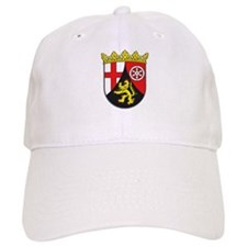 Rhineland-Palatinate Baseball Cap