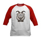 Cartoon Goat Tee