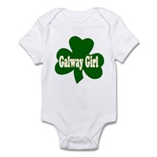 Galway Girl Onesie