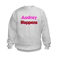 Audrey Happens Jumpers
