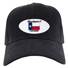 Rockport Texas Baseball Hat