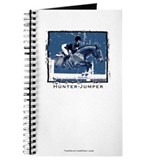 Hunter Jumper Horse Journal