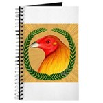 Wreath Gamecock Journal