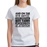 They Came, They Saw, They Conchord T-Shirt