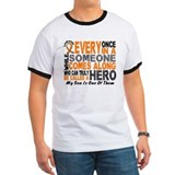 HERO Comes Along 1 Son LEUKEMIA T