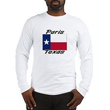 Paris Texas Long Sleeve T-Shirt