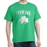 Byrne Irish T-Shirt