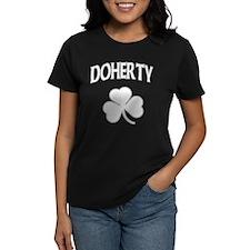 Doherty Irish Women's Dark T-Shirt