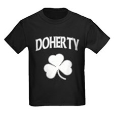 Doherty Irish Kids Dark T-Shirt