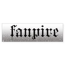 Fanpire Bumper Bumper Stickers
