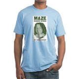 Maze Hunger Strike 25th Anniv Shirt
