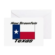 New Braunfels Texas Greeting Card