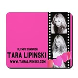 Movie Star Mousepad