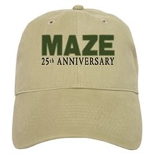 Maze Hunger Strike 25th Anniv Baseball Cap