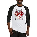 Carmody Coat of Arms Baseball Jersey