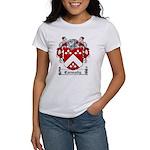 Carmody Coat of Arms Women's T-Shirt