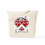 Carmody Coat of Arms Tote Bag