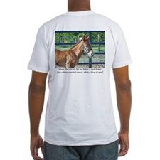 Indiana Horse Rescue Shirt