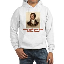 Happy Birthday in Scottish Gaelic Hoodie
