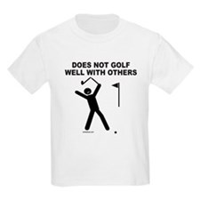 GOLF HUMOR T-Shirt