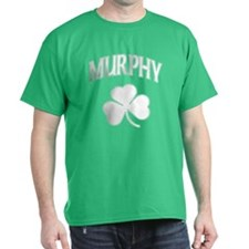Murphy Irish Dark T-Shirt