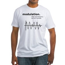Cute Radio nerd Shirt