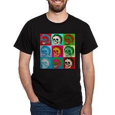 The death of pop art T-Shirt