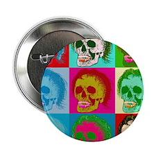 "The death of pop art 2.25"" Button (100 pack)"