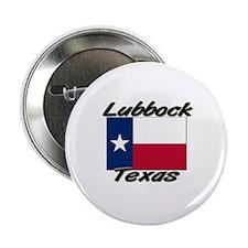 "Lubbock Texas 2.25"" Button"