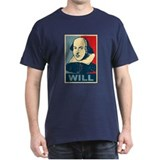Pop Art William Shakespeare T-Shirt