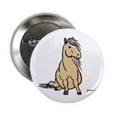 "Palomino Pony 2.25"" Button (100 pack)"