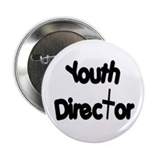 "Youth Director 2.25"" Button"