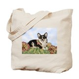 Corgi Tote Bag