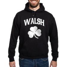 Irish Walsh Hoodie (dark)