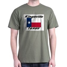 Kingsville Texas T-Shirt