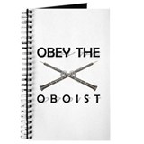 Obey the Oboist Journal