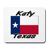 Katy Texas Mousepad