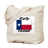 Katy Texas Tote Bag